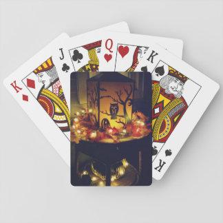 Qui est des cartes de jeu jeu de cartes