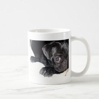 Qui regardez-vous ? mug
