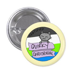 Quoisexual original badges
