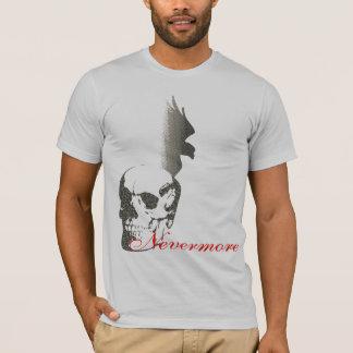 Quoth le corbeau t-shirt