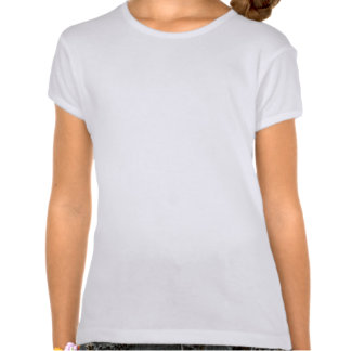Quotidien est le jour de la terre (les filles) t-shirt
