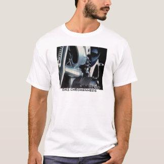 """R1200C Chromehead T-shirt de """"DAS Chromenheds"""""""