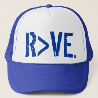 R>ve. Casquette de casquette