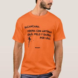 Racancana T-shirt
