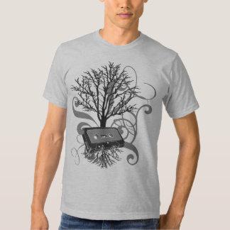 racines 80s t-shirt