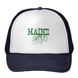 Racines du Maine Casquettes De Camionneur
