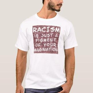 Racisme - graffiti t-shirt