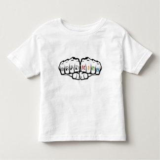 Rad badine le T-shirt d'enfant en bas âge