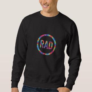 Rad Crewnceck Sweatshirt