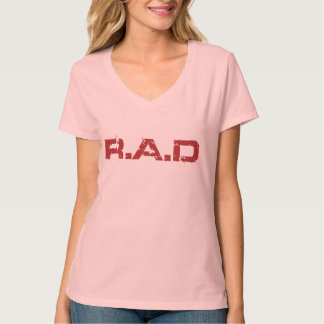 Rad impressionnant t-shirts