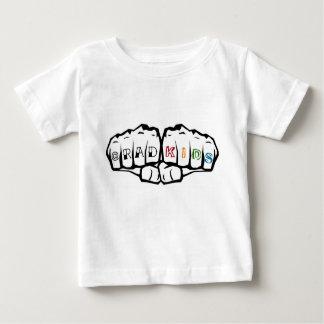 Rad infantile badine la chemise t-shirts