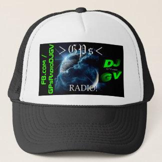 Radio de généralistes ! Casquette