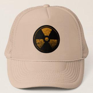 Radioactif - casquette