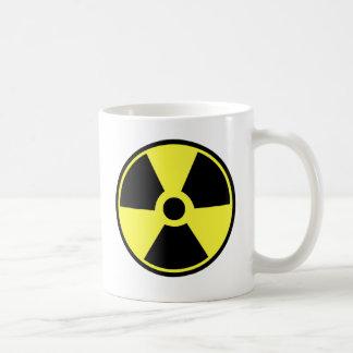 Radioactif Mug