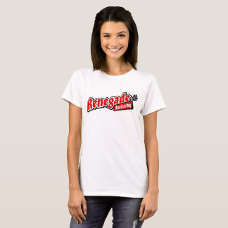 Radiodiffusion renégate - Voknut T-shirt