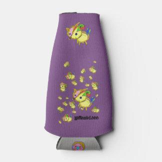 RAFRAICHISSEUR DE BOUTEILLES バンビネッシーの缶クーラー