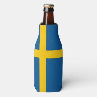 Rafraichisseur De Bouteilles Drapeau de la Suède