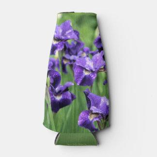 Rafraichisseur De Bouteilles Iris sibérien violet, le frère de César