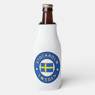 Rafraichisseur De Bouteilles Stockholm Suède
