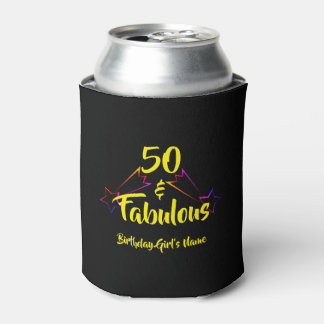 Rafraichisseur De Cannettes 50 et fabuleux -