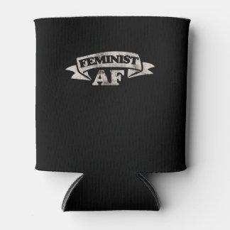 Rafraichisseur De Cannettes Af féministe