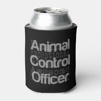 Rafraichisseur De Cannettes Agent de contrôle animal Extraordinaire