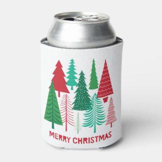 Rafraichisseur De Cannettes arbres de Noël contemporains modernes