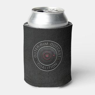 Rafraichisseur De Cannettes Bière banni Coozie de jante externe