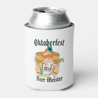 Rafraichisseur De Cannettes Bière Meister d'Oktoberfest