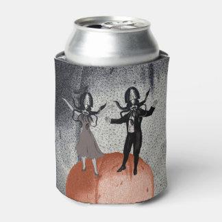 Rafraichisseur De Cannettes Célébration de danse d'aliens