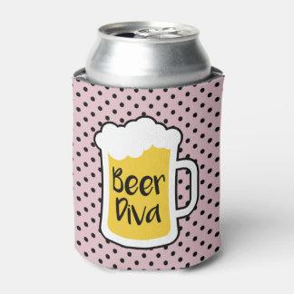 Rafraichisseur De Cannettes Diva de bière