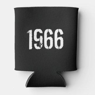 Rafraichisseur De Cannettes En 1966 année soutenue d'anniversaire