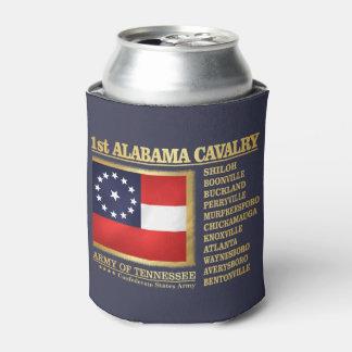 Rafraichisseur De Cannettes ęr Cavalerie de l'Alabama (BA2)