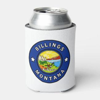 Rafraichisseur De Cannettes Facturations Montana