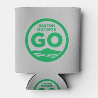 Rafraichisseur De Cannettes Gaston en dehors de gris)