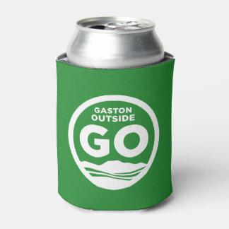 Rafraichisseur De Cannettes Gaston en dehors de vert)