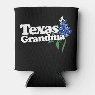 Rafraichisseur De Cannettes Grand-maman du Texas