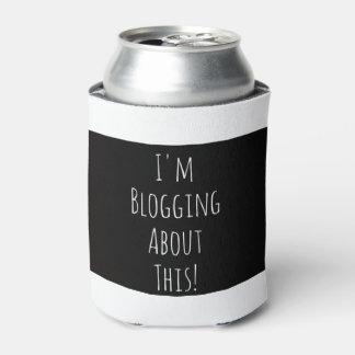 Rafraichisseur De Cannettes Je Blogging au sujet de ceci !