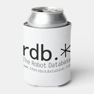 Rafraichisseur De Cannettes La base de données de robot peut confortable