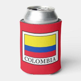 Rafraichisseur De Cannettes La Colombie