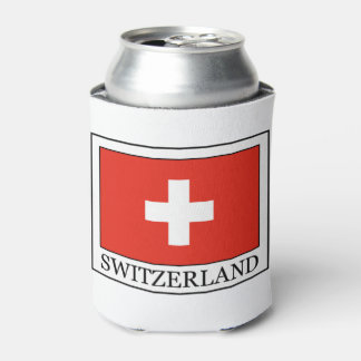 Rafraichisseur De Cannettes La Suisse