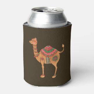 Rafraichisseur De Cannettes Le chameau ethnique