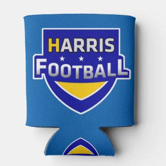 Rafraichisseur De Cannettes Le football de Harris