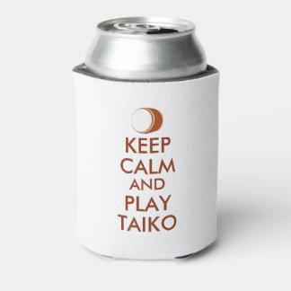 Rafraichisseur De Cannettes Les cadeaux de Taiko gardent la coutume de tambour