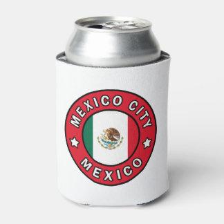 Rafraichisseur De Cannettes Mexico Mexique