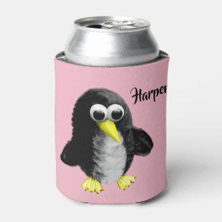 Rafraichisseur De Cannettes Mon ami le pingouin