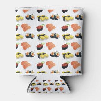 Rafraichisseur De Cannettes Motif de sushi