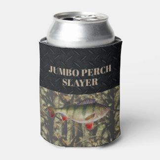 Rafraichisseur De Cannettes Perche pêchant le support de bière de pêche de