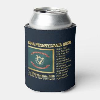 Rafraichisseur De Cannettes soixante-neuvième Irlandais de la Pennsylvanie