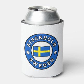Rafraichisseur De Cannettes Stockholm Suède